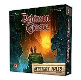 Portal Games Robinson Crusoe Mystery Tales