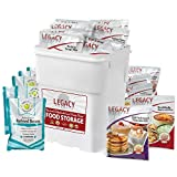 Legacy Premium Food Storage Legacy Emergency Food Image