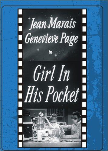 Girl In His Pocket (His Pocket)