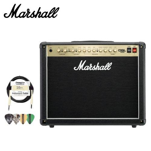 Marshall DSL40C-KIT-1 1x12 Guitar Amp Combo Kit (Tube Amplification Marshall)