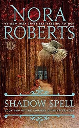 Books written by Nora Roberts