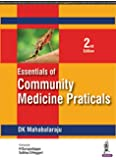 Essentials of Community Medicine Practicals