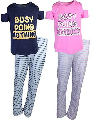 dELiA 2 Pack Girls Pajama Sleepwear product image
