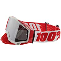 Gafas Moto Lente Plateada Multipropósito Antichoque Antiviento Protección