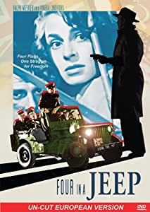 Four In A Jeep: Director's Cut