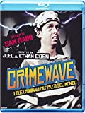 Crimewave (1985) ( Broken Hearts and Noses (Crime wave) ) [ Blu-Ray, Reg.A/B/C Import - Italy ]