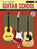 Jerry Snyder's Guitar School, Teacher's Guide, Bk 1, Jerry Snyder, 0739000284