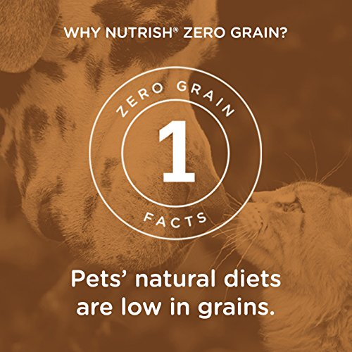 Rachael-Ray-Nutrish-Zero-Grain-Natural-Dry-Dog-Food-Turkey-Potato-Recipe-Grain-Free-28-lbs