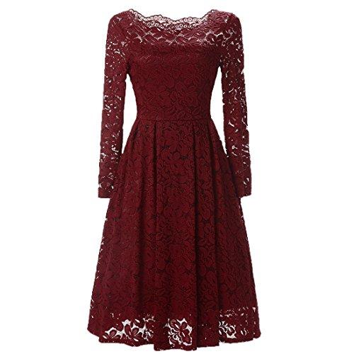 40s tea dress sewing pattern - 2