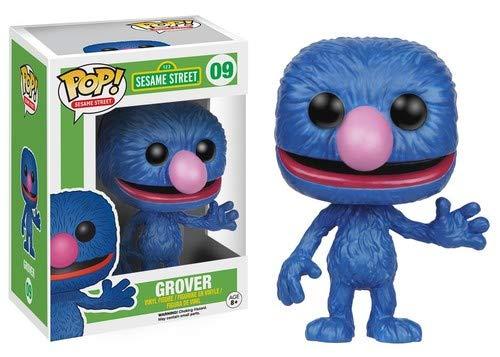 POP! Vinilo - Sesame Street Grover