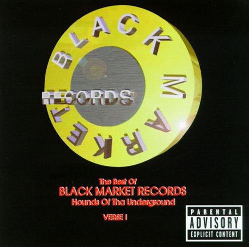 Black Market Music - 9