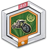 Disney INFINITY: Marvel Super Heroes (2.0 Edition) Power Disc - Hydra Motorcycle