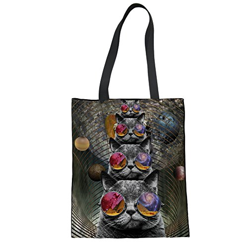 Showudesigns CC2217Z22, Borsa a mano donna Multicoloured Taglia unica cat 4