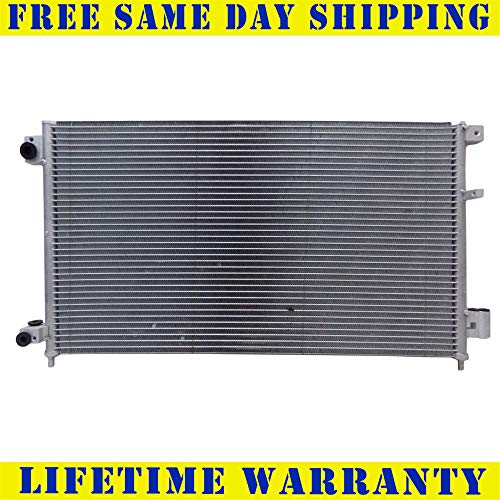 AC Condenser For Honda Fits Accord 3086