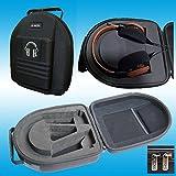 V-MOTA TDC headphone suitcase Carry case boxs for SHURE SRH240 SRH840 SRH940 HPAEC840 SRH440 SRH1540 SRH1840 HPAEC1840 headphones (headset box)