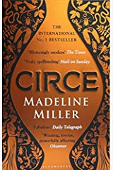 Circe: The International No. 1 Bestseller - Shortlisted for the Women's Prize for Fiction 2019 Paperback