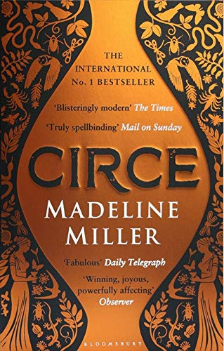 Circe: The Book Shortlisted for the Women's Prize for Fiction 2019
