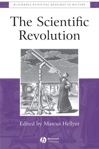 The Scientific Revolution: The Essential Readings