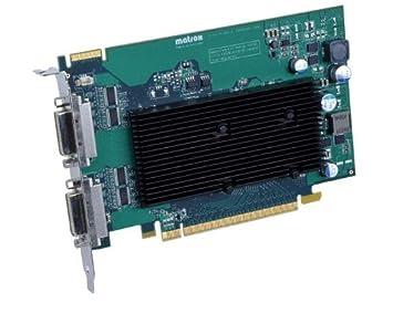 Matrox M9125 PCIe x16 - Tarjeta gráfica (2560 x 1600 Pixeles ...