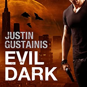 Evil Dark Audiobook