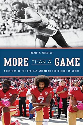 Books : More Than a Game: A History of the African American Experience in Sport (The African American Experience Series)