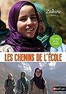 Les chemins de l'école : Zahira par Nanteuil