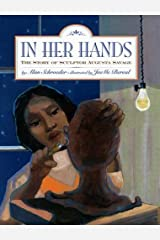 Library Book: In Her Hands Paperback