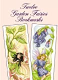 img - for Twelve Garden Fairies Bookmarks book / textbook / text book