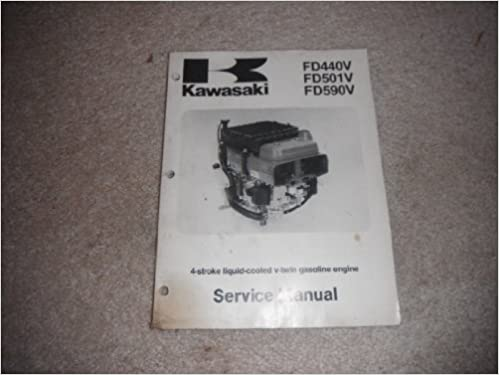 kawasaki fd590v service manual