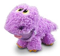 Stuffies - Baby Stomper the Dinosaur from ZOOMWORKS