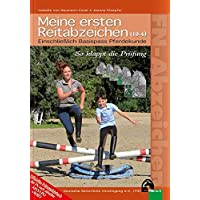 """Busse Prüfungsbuch Meine ersten Reitabzeichen (10 bis 6)"""""""