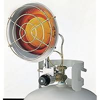 Dura Heat TT-15PS Single Burner Radiant Tank Top Heater