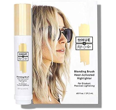 Amazon Com Dphue Kristin Cavallari Blonding Hair Brush Heat