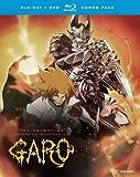 Garo: The Animation - Season One, Part Two [Blu-ray]