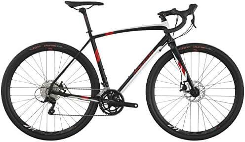 Raleigh Bikes Willard 1 All Road Bike
