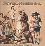 Extravaganza LP (Vinyl Album) UK Rocket 1974
