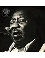 Muddy Mississippi Waters Live (180G)