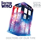 The Official Doctor Who 2016 Mini Cal...