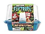 Grow Your Own Frightening Venus Flytraps - Kids