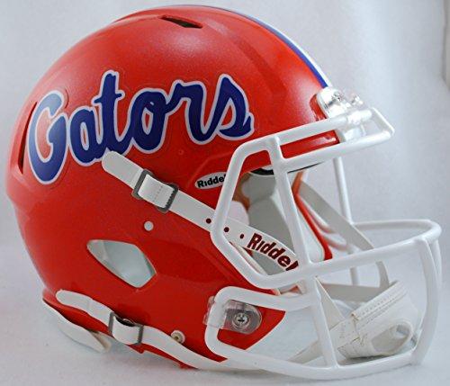 NCAA Florida Gators Revolution Speed Full-Size Authentic Football Helmet