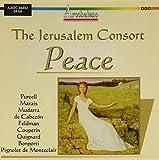 Jerusalem Consort: Peace