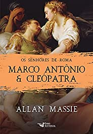Marco Antônio e Cleópatra