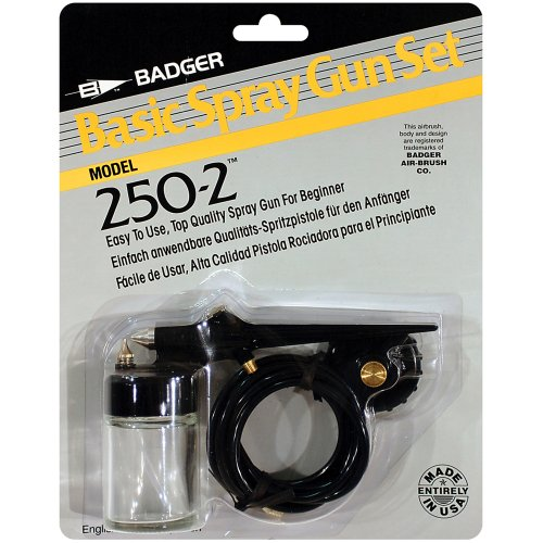 Badger Air Brush Company Basic Spray product image
