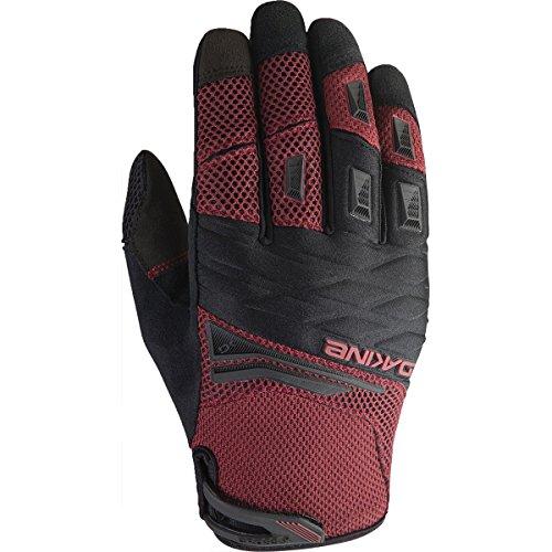 Dakine Cross X Glove - Men's Andorra, (Dakine Full Finger Glove)