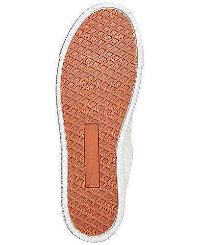 Bar III Womens Hint Low Top Slip On Fashion Sneakers White lvazJRg2I