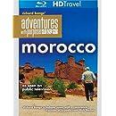 Richard Bangs' Adventures with Purpose: Morocco [Blu-ray]