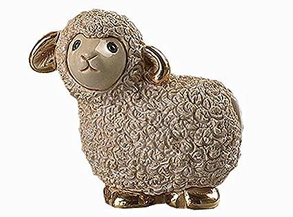 De Rosa Rinconada Mini Sheep Home Decor Figurine