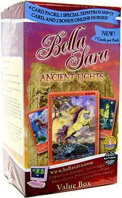 Bella Sara Series 4 Ancient Lights Value - Bella Four Light Shopping Results