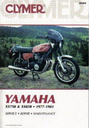 1978 Yamaha Xs750 - 2