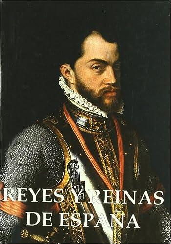 Reyes y reinas de España (siglos XVI-XXI): Amazon.es: Ramos Vicent ...